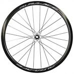 Shimano voorwiel Dura Ace 28 WH R9170 C40 TU F12 carbon