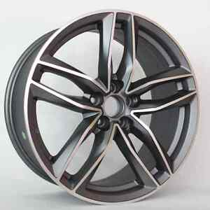 FINANCE FOR AUDI WINTER TIRE AND ALLOYS PACKAGES!!! Kawartha Lakes Peterborough Area image 4