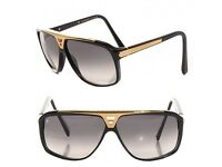 New Black&Gold Sunglass For sale
