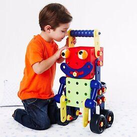 ELC Robot Construction Set