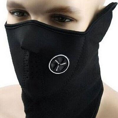 Warmer Face Mask Bike Motorcycle Ski Snowboard Sport Neck Winter Protective Gear
