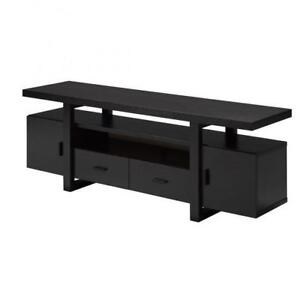 Sleek TV Stand for TVs up to 60 inches (BD-1923)