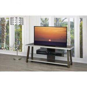 Classic Simple Wooden TV Stand (BD-1934)