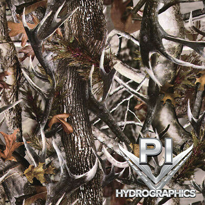 Hydrographics Film Hydro Dipping Water Transfer Print Film True Rutt Camo Hc602