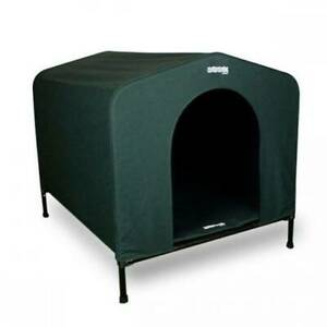 Dog Canvas Kennel for small breed dogs