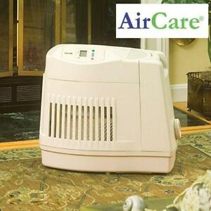 NEW* AIRCARE EVAPORATIVE HUMIDIFIER MA1201 224312671 WHOLE HOUSE CONSOLE STYLE UP TO 2500 SQUARE FEET