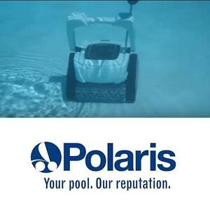 NEW* POLARIS ROBOTIC POOL CLEANER - 119080690 - P825 SURFACE CONTROL SYSTEM VACUUM CLEANERS POOLS ROBOTS AUTOMATIC IN...