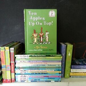 Toddler Must-Have Picture Books