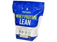 Herbalife x2, Gold Standard 100% Whey, PE Lean Protein £120 (Clean Bulk Stack)