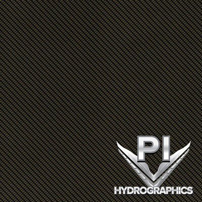 Hydrographic Film Hydro Dipping Transfer Film Silver Clear Carbon Fiber Cf0033