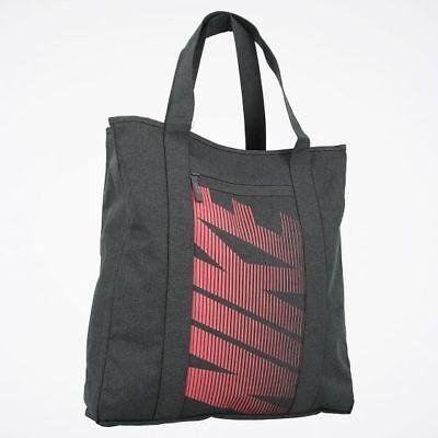 timeless design 18a09 9af6a Nike Gym Training Damen Tasche dark grey-dark grey-sea ba5446-021 Strand