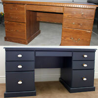Restore your old treasured well built furniture
