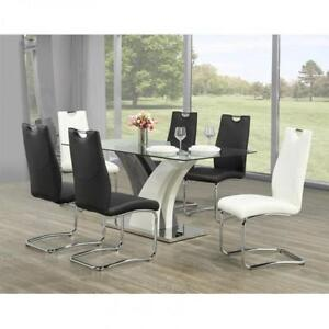 DINING ROOM TABLE SETS - VISIT WWW.KITCHENANDCOUCH.COM (BD-1178)