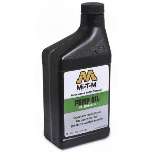 Mi T M Pressure Washer Pump Oil 1 Pint Ebay