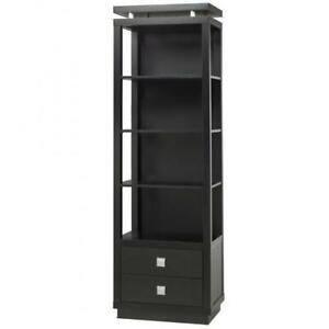 4-TEIR PIER WITH DRAWERS (BR2475)