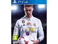 FIFA 18 BRAND NEW SEALED