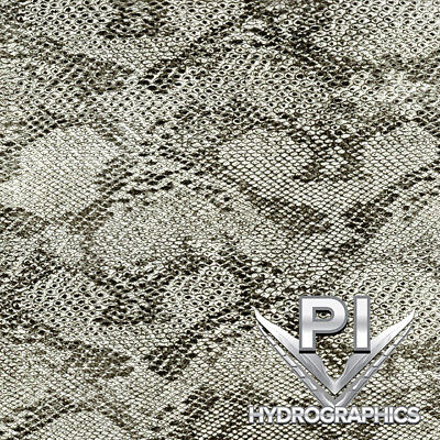 Hydrographic Film Hydro Dipping Water Transfer Printing Film Small Snake Ap450