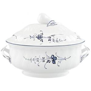 Large Tureen - Villeroy and Boch - Grande soupiere