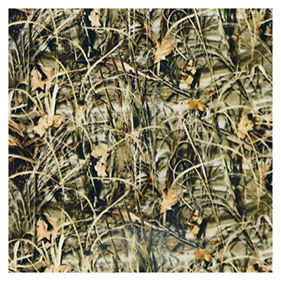 Hydrographic Film - Water Transfer Printing - Hydro Dipping -reeds Camo 2 - C7b2