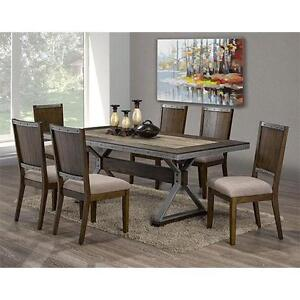 DINING SETS ON SALE!!! REDUCED PRICES UPTO 50% OFF (AD 622)