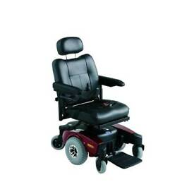 M61 Invacare Pronto powerchair mobility scooter
