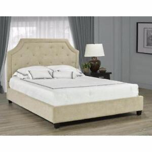 DYNAMIC PLATFORMS BED FOR SALE! (BR51)