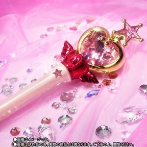 Bandai - Sailor Moon Sailor Chibi Moon Stick
