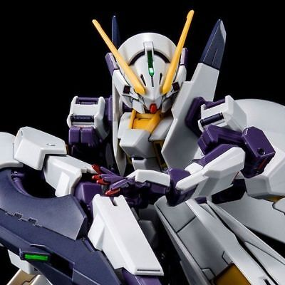 P-BANDAI HGUC 1/144 Gundam RX-124 TR-6 (Wound Wort) Plastic Model Kit BANDAI