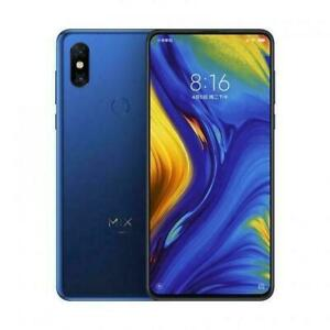 Xiaomi Mi Mix 3 6Gb/128Gb Dual SIM Jade Green/Black/Blue - Factory Unlocked (Global) Brand New!