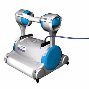 Filtrite Maytronics RC 4500 Robotic wall climb pool cleaner Ascot Brisbane North East Preview