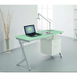 Modern white Work Desk (BD-1913)