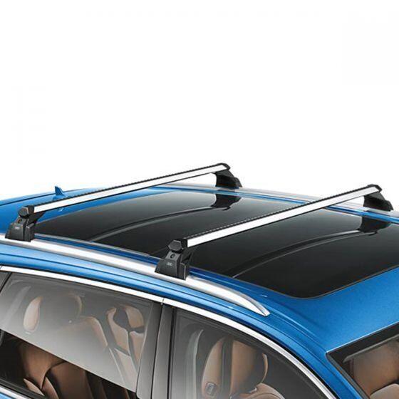 Audi Q7 roof bars - 2016 models onwards.