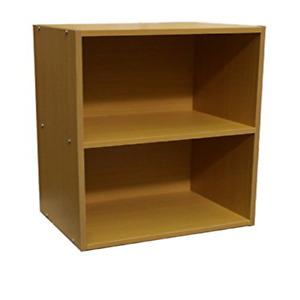 Two level Bookshelf