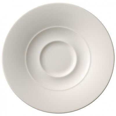 Villeroy & and Boch FARMHOUSE TOUCH saucer for coffee cup 17cm NEW...