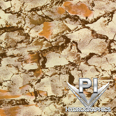 Hydrographic Film Hydro Dipping Water Transfer Printing Natural Gear Rc144
