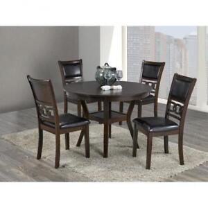 ROUND DINING TABLE SET (BR2237)