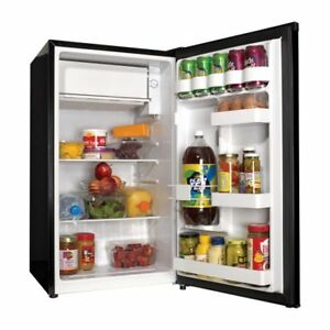 Haier 3.2, 3.3 cubic ft mini refrigraters