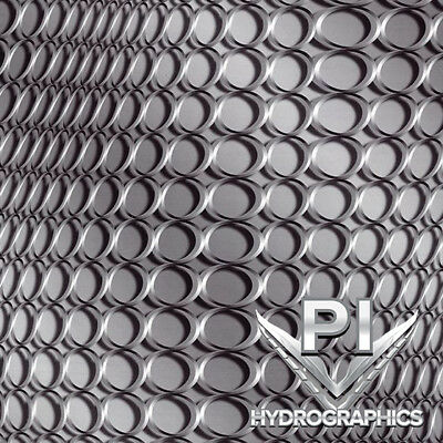 Hydrographics Film Hydro Dipping Water Transfer Printing Film Ring Wave Dd921
