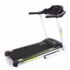 BodyMax T60 Treadmill - As New