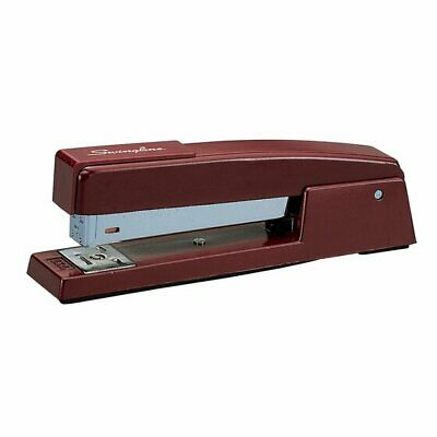 Swingline 747 Classic Stapler Lipstick Red - Desktop Staplers