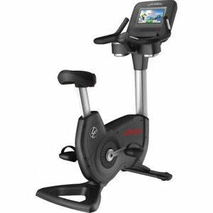 Like brand new Life Fitness 95c lifecycle