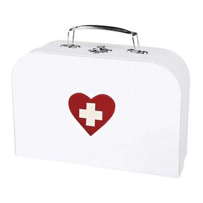 Kinder Arztkoffer Spielset Medizinisches Spielzeug Krankenschwesternkoffer