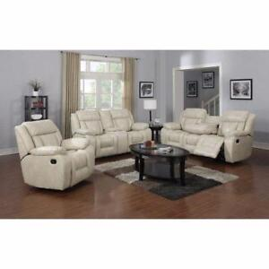RECLINER SOFAS - AN INCREDIBLE SELECTION OF SOFAS AT AFFORDABLE PRICES. (ID-149)