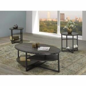 WROUGHT IRON COFFEE TABLE SALE- SALE BRAMPTON- VISIT WWW.KITCHENANDCOUCH.COM  (BF-41)