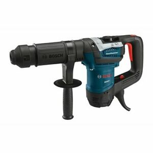 Bosch 10 Amp 12 lbs. Corded Demolition Hammer w/ warranty $279