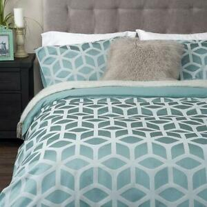 Urban Barn Colette King Duvet Cover Set