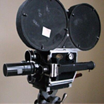 VERA - Filmwerke AG Hamburg Aktie 1925 + Kupons Alsterdorf Kino Film kein Barov