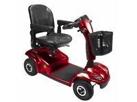 Top Of the Range Leo Mobility Scooter Brand New