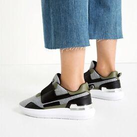 Zara Women Trainers Sneakers
