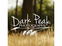 Dark Peak Wedding Photography - High quality full day packages for just £600
